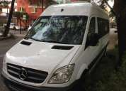 Mercedes benz sprinter remate