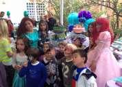 show de las princesas de disney en puebla