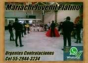 Mariachis urgentes en cuauhtemoc | 5529443234 | contrate mariachis urgentes en cuauhtemoc serenatas