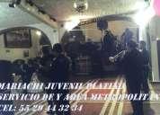 Mariachis urgentes en milpa alta | 5529443234 | contrate mariachis urgentes en milpa alta serenatas