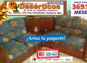 muebles rusticos en pachuca tizayuca temascalapa