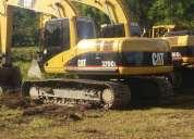 Renta de maquinaria y excavaciones