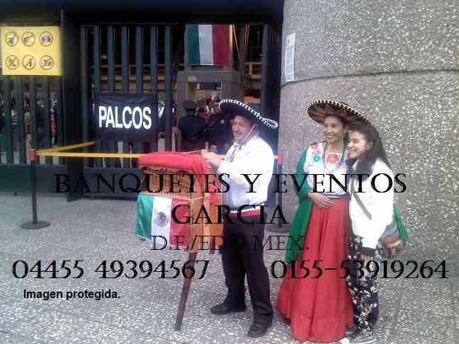 Organilleros Ciudad de México.