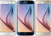 Samsung  galaxy  s6   edge   nuevos  y  liberados