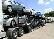 Traslado de autos