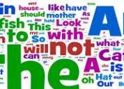 Clases de inglés en azcapotzalco