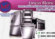 ReparaciÓn de refrigeradores, lavadoras, minisplit, boiler, secadoras en san nicolÁs