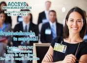 credenciales pvc empresariales y escolares