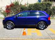 Remate ford edge modelo 2013