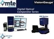 """""""cnc"""" comparadores Ópticos digitales."""