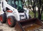 Bobcat s-250 2004 en perfectas condiciones barato por economia