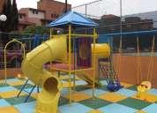 juegos infantiles para parque somos fabricantes