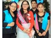Animadoras para despedida de soltera show coyoacan ciudad de méxico