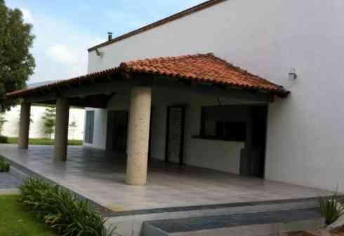 Oportunidad Terraza Para Eventos En Valle De Santa Cruz