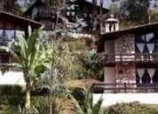 Hermosa cabaña en mazamitla