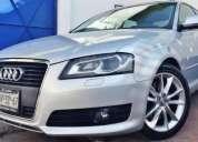 Audi a3   attraction_plus fac agencia 200hp -aproveche ya!
