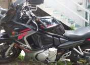 Oportunidad! bonita 650cc -2008