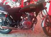 Excelente moto yamaha -1981