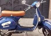 Excelente scooter modelo