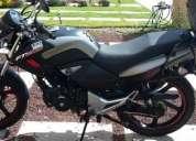 Vendo moto tf200 -14