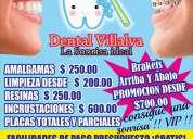 Dental villalva expertos creando sonrisas