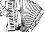 Clases de acordeon en xalapa niños y adultos.