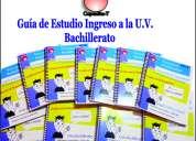 Guía ingreso uv