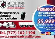 Super promocion de camaras de seguridad hd cctv
