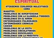 Centro naturista espiritual atendemos todas las enfermedades