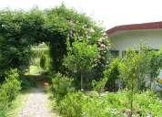 Casa campestre y 6 cabañas