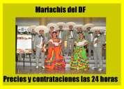 Mariachis en letrán valle - t 50267690 - benito juárez