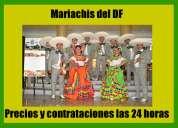 Mariachis en la colonia del valle - t 67209968 - benito juárez