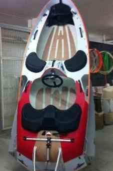 OPORTUNIDAD! MARINE KART MX, Speed Boat, portatiles