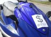 Oportunidad! moto acuatica yamaha