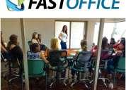 Corporativo lider en renta de oficina y domicilios fiscales