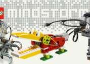 Clases de robotica para niÑos!!