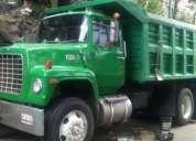 Aproveche ya! camión materialista torton -1981