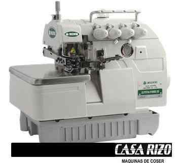 Máquinas de coser overlock industriales *Envío a todo México