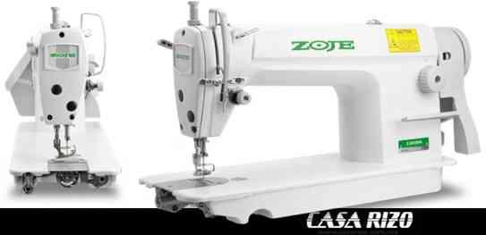 Máquinas de coser rectas industriales  *Envío a todo México