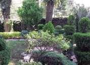 Bella casa ubicada en jardines del pedregal se renta.