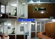 Renta de oficinas fisicas en naucalpan excelente servicio