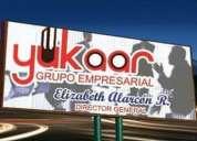 Grupo empresarial yukaar