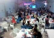 Salon de fiestas brindis veracruz