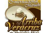 Mariachis en valle de bravo