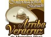Mariachis en naucalpan