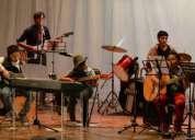 academia de enseñanza musical resonare