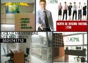 Oficina virtual para personas físicas y morales
