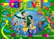 show carnaval para eventos