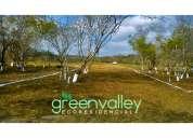 En venta nuevo desarrollo green valley ecoresidencial