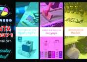 Imprenta offset y digital